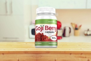 goji berry photo