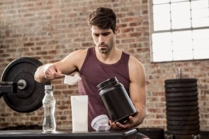 supplements de musculation