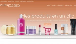 nutrimetics site officiel